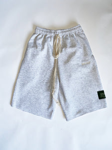 Danzy High Waist Gym Shorts