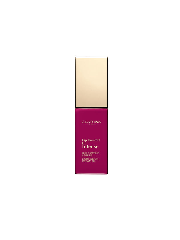 Instant Light Lip Comfort Oil Intense