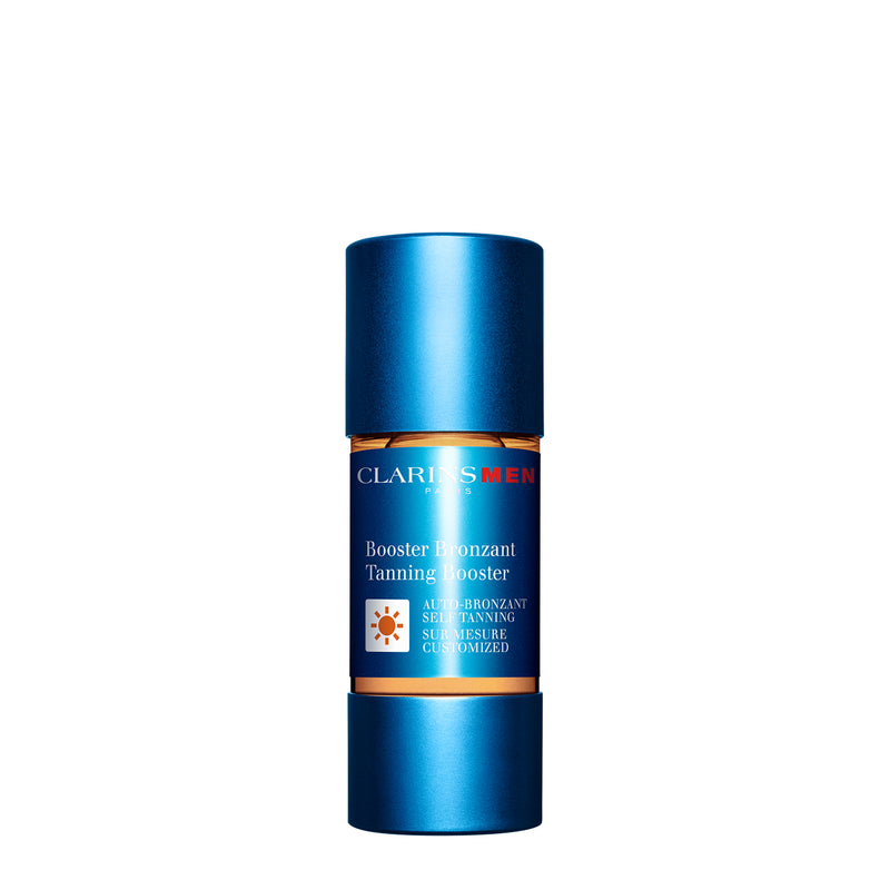 ClarinsMen Self-Tanning Booster 15ML