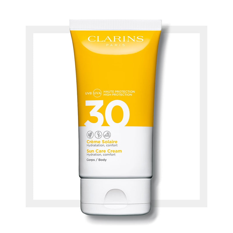 Sun Care Body Cream UVA/UVB SPF30 150ML
