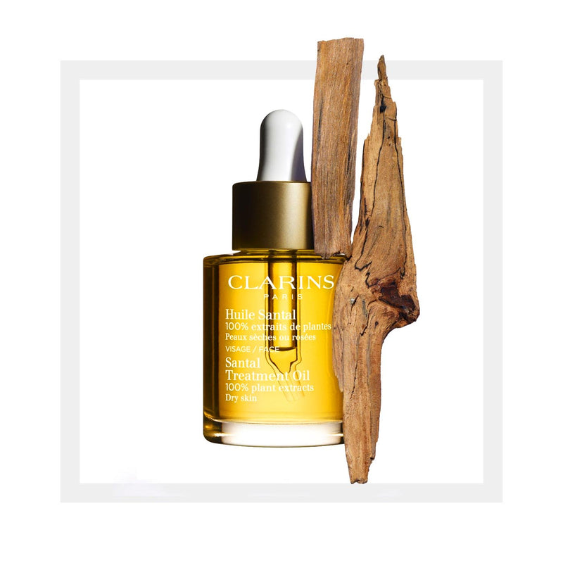 Santal Face Treatment Oil - Dry skin 30ML