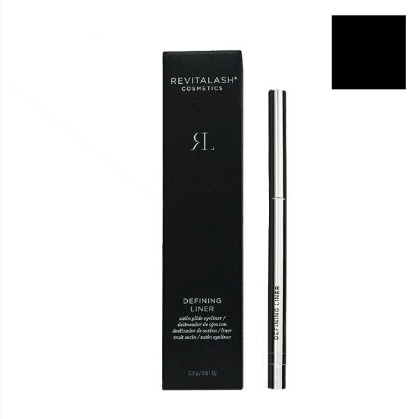 Revitalash Defining Liner Eyeliner Black