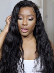 Lala Natural Wave Frontal Wig