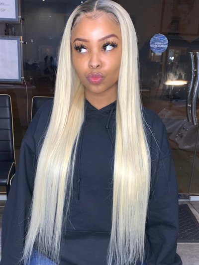 Becky 613 Frontal Wig