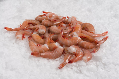 Fresh Wild North Carolina Shrimp 16-20 ct