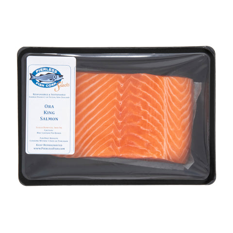Salmon Ora King