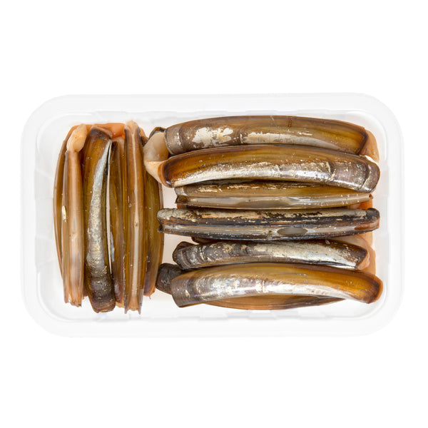 New York Razor Clams