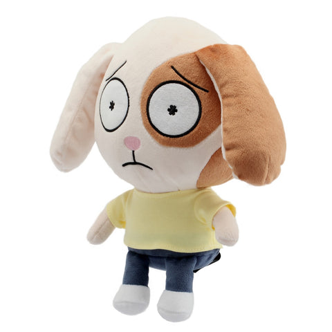 Rick and Morty: Rabbit Morty Plush