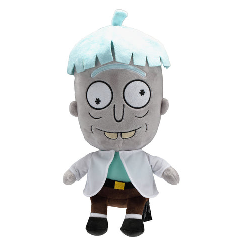 Rick and Morty: Doofus Rick Plush