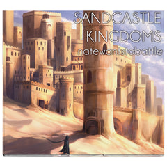 Sandcastle Kingdoms Audio CD