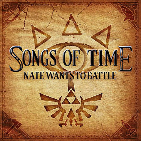 Songs of Time Audio CD