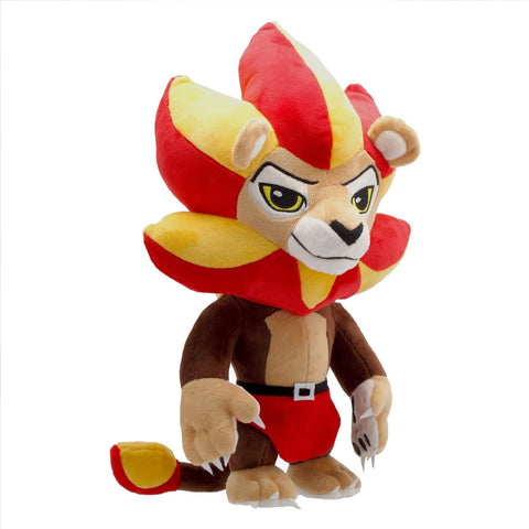 Rivals of Aether: Zetterburn Plush