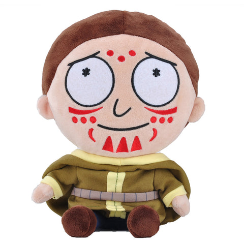 Rick and Morty: Cult of Morty Plush