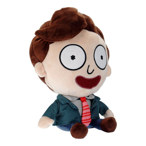 Rick and Morty: Lawyer Morty Plush