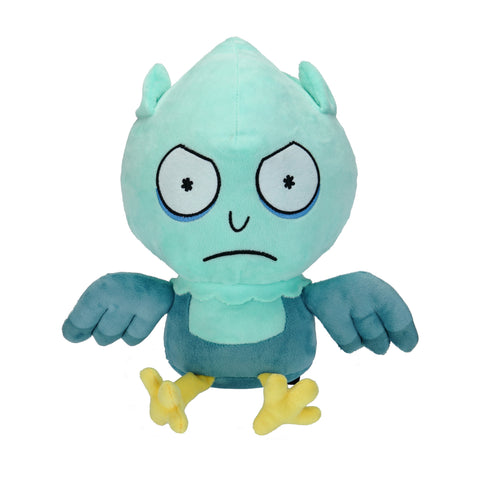 Rick and Morty: Birdosaur Morty Plush