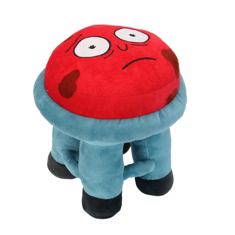 Rick and Morty: Stool Morty Plush