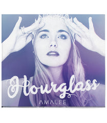 Hourglass SIGNED EP Audio CD