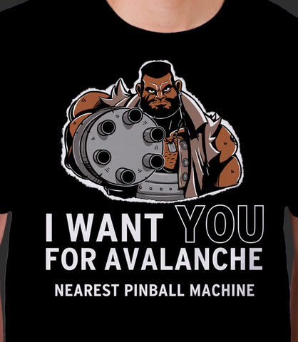 Avalanche Wants You!