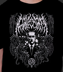 Black Metal Lovecraft
