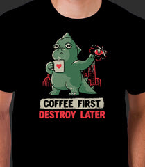 Coffee First *PRE-ORDER*