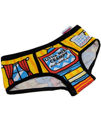 PERIOD PANTIES Little Miss Crampy