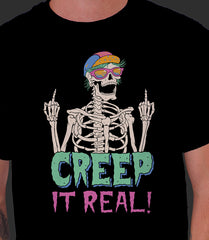 Creep it Real *PRE-ORDER*