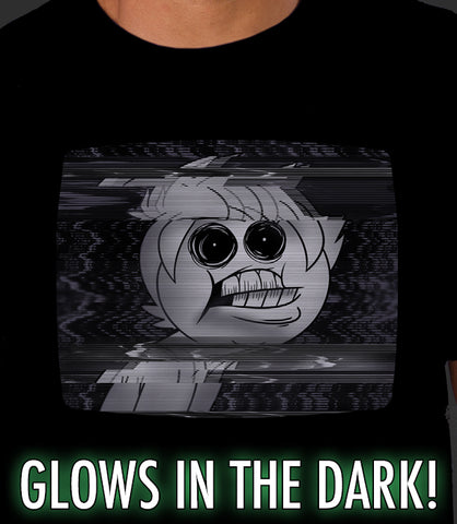 Creepypasta VHS Oney GLOW IN THE DARK *LIMITED RUN*