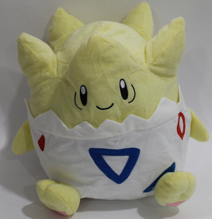 "Pokemon Sun and Moon: Togepi 14"" Plush"