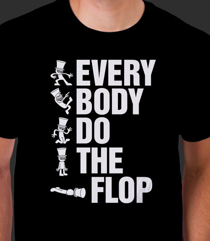 Do the Flop!