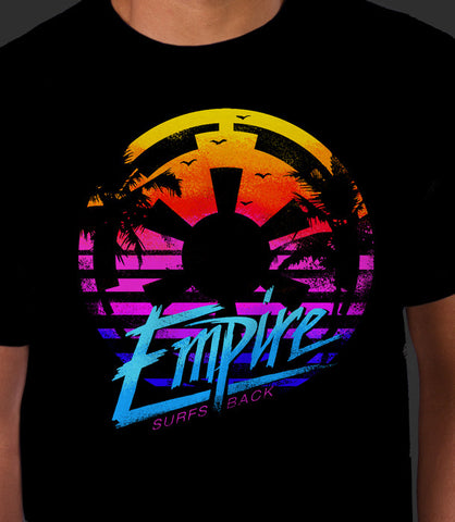 Empire Surfs Back