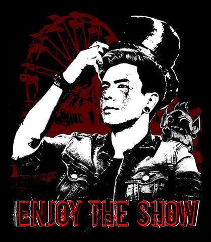 Enjoy the Show Tee *CLEARANCE*