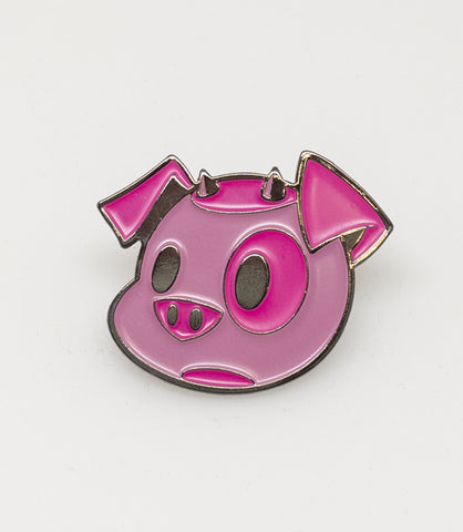 Fat Nuggets Pin *LIMITED STOCK*