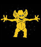 Official Freddie Freaker (Party Freak) T-Shirt