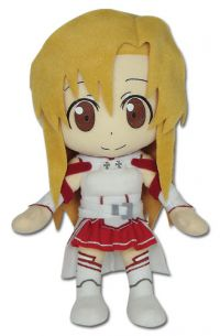 Sword Art Online: Asuna Plush