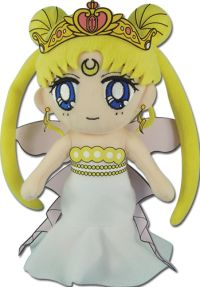 Sailor Moon R: Princess Serenity 8'' Plush