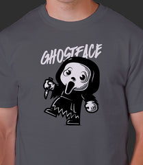 Ghost Face *PRE-ORDER*