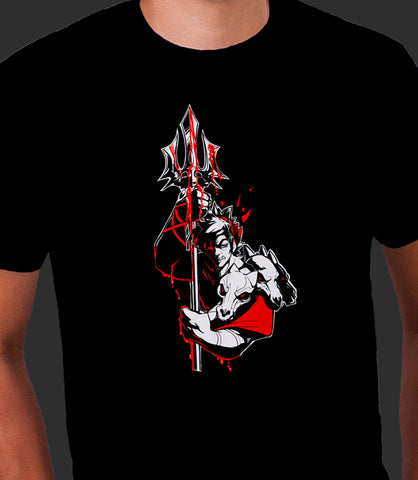 God of Blood *PRE-ORDER*