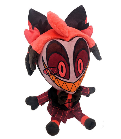 Alastor Plushie *LIMITED STOCK*
