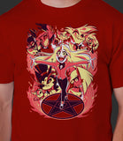 Hazbin Inferno *LIMITED STOCK*