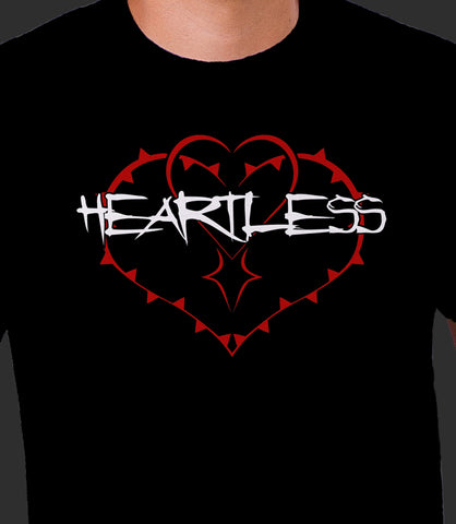 Heartless (BLACK) *CLEARANCE*