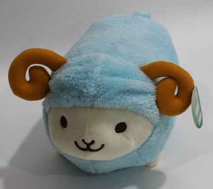 "Prime Sheep 14"" (BLUE) Plush"