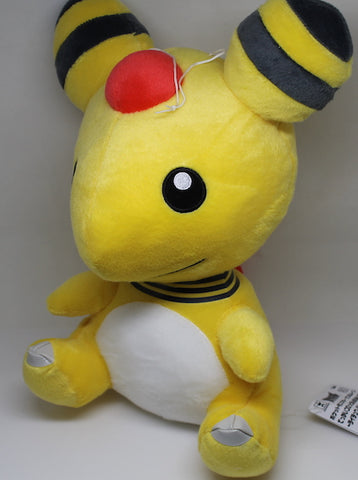 "Pokemon Sun and Moon: Ampharos 11"" Plush"