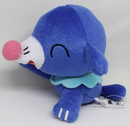 "Pokemon Sun and Moon: Popplio 5"" Plush"