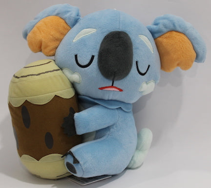 "Pokemon Sun and Moon: Komala 10.5"" Plush"