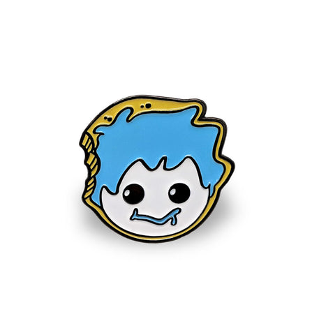 Chris Holiday Cookie Pin *LIMITED RUN*