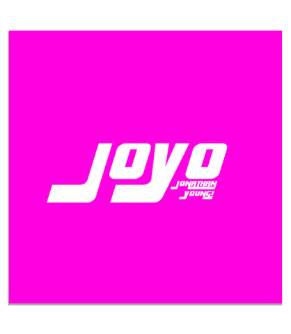 JoYo AUDIO CD