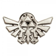 Zelda - Twilight Princess Lapel Pin