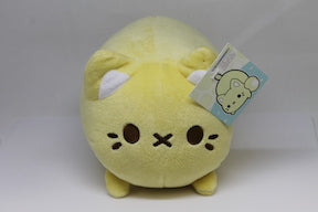 Meowchi Lemon Plush