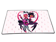 Moxxie's Lovely Song Playmat *PRE-ORDER*