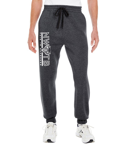 Paid in Exposure Joggers